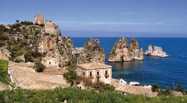 Excursiones de barco en Italia
