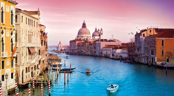 Gira Mediterránea Italia y España