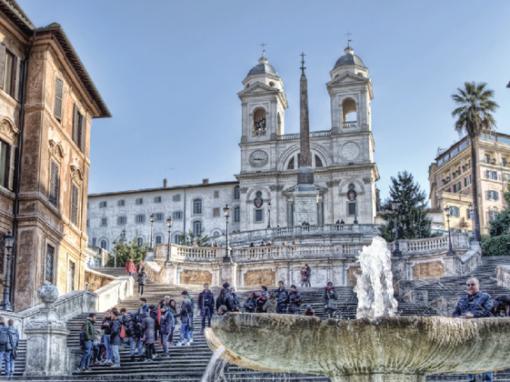 Roma :: 4 días / 3 noches